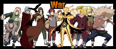 War Saga